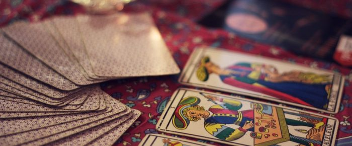 7 Reasons To Take A Daily Tarot Reading