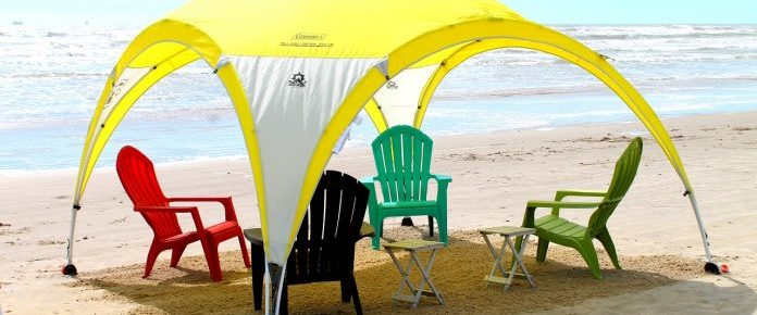 Why A Beach Pop Up Canopy Is An Absolute Necessity