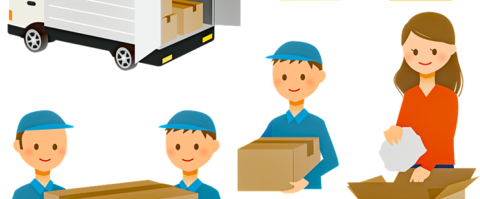 Professional International Moving Companies The UK Help You to Relocate Your Items Safe And Sound