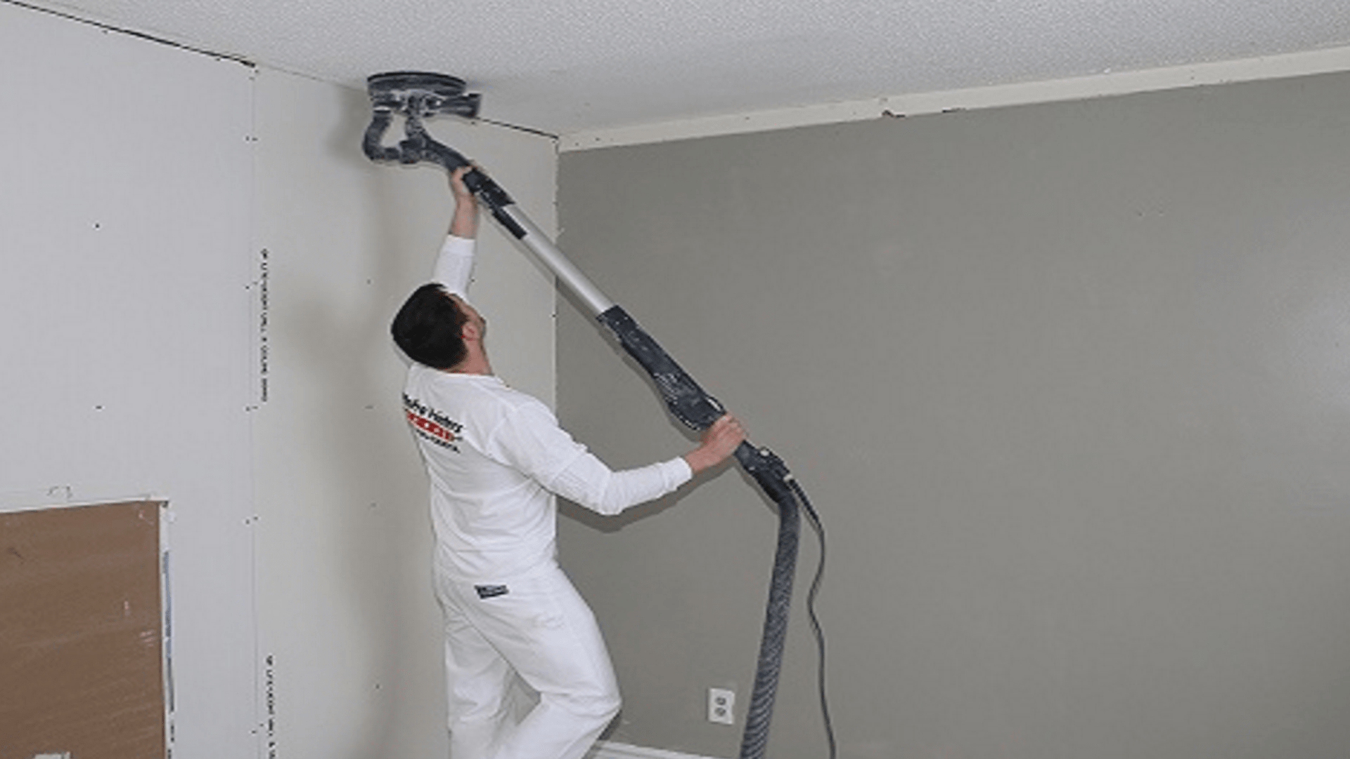Removing Popcorn Ceiling-11 Tips to Do It - Imagination Waffle