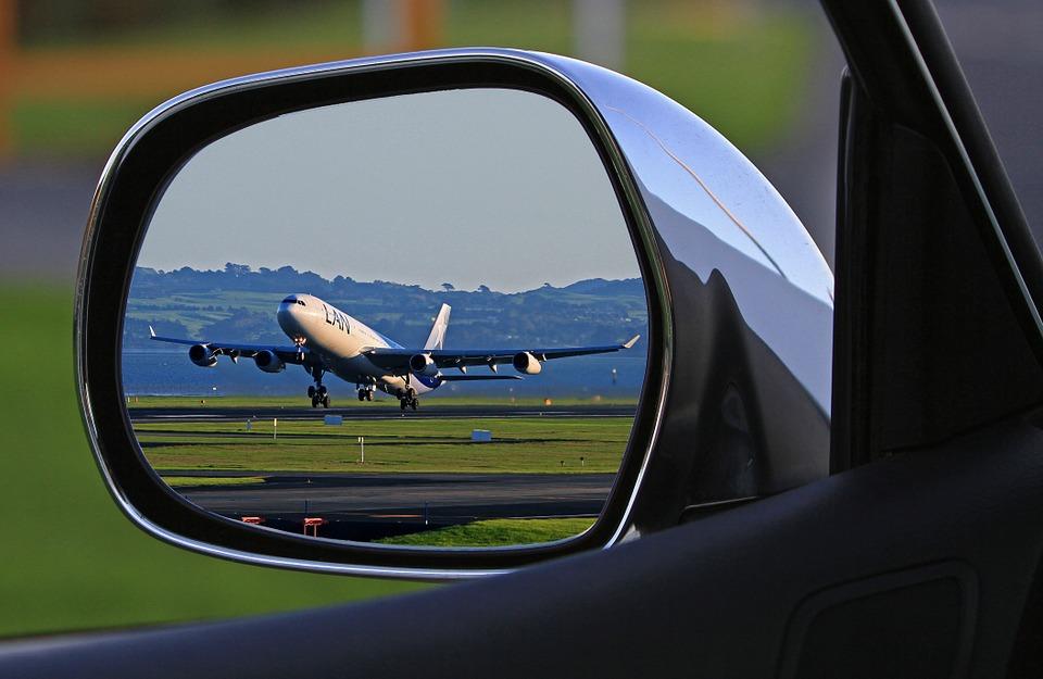passenger-traffic