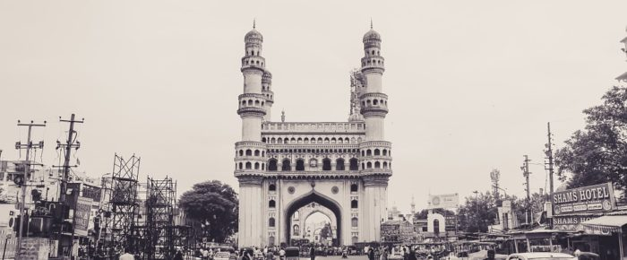 Relive the Nizam Era in Hyderabad! 5 must-visit Forts, Palaces and Mosques