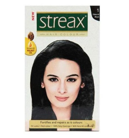 Streax Hair Colour