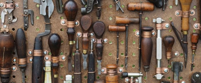 Get The Best Quality Hand Tools For Your Utility