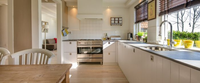 "Kitchen Cabinet Remodels That Will Make You Say ""Wow"""