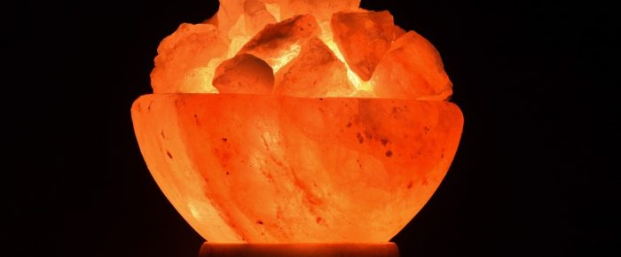 Reality behind the Myths Associated with the Himalayan Salt Lamps