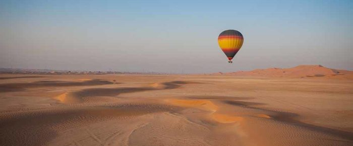 Top Adventure Things to do in Dubai: Perfect Guide