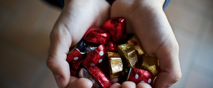 Most Loved Gift By One And All: Chocolate Gifts