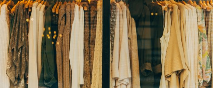 Top Ways Fashion is Becoming More Sustainable