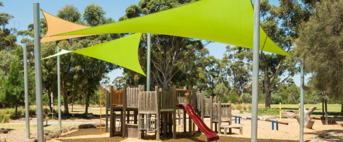 Shade Sails for Schools Can Benefit for All