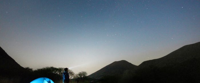 Bored With Day Treks? Try These Night Treks Near Bangalore