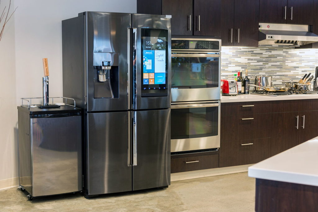 Things That Really Matter When Buying a Refrigerator