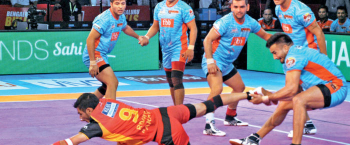 Tips and Tricks to Score A Good Amount of Points in Fantasy Kabaddi