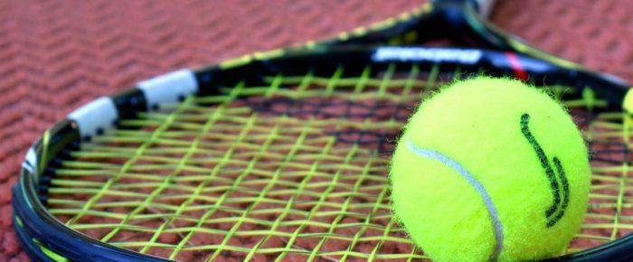 Types of Tennis Media Online