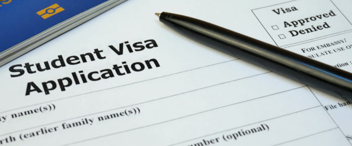 A Complete Guide To Obtain Student Visa 500 For Under 18 Overseas Applicants