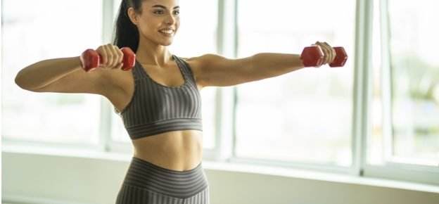 The Best Dumbbell Exercises to Lose Weight and Shape Your Body