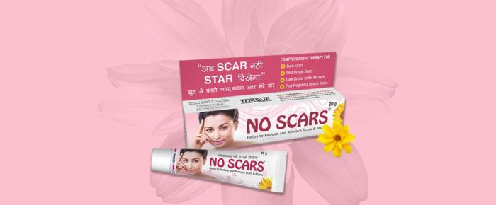 Ways to Fade Scar Marks